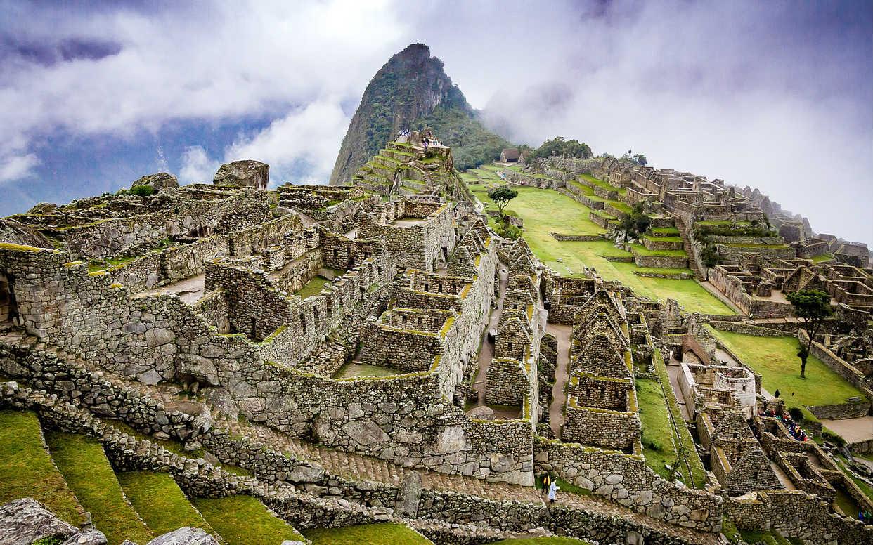 De beste plekken in Zuid-America